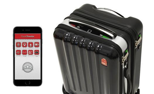 valise sécurisée