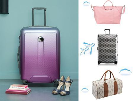 valise tendance