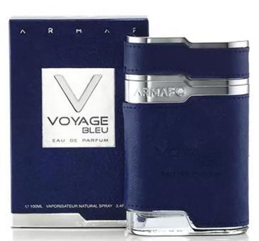 voyage bleu