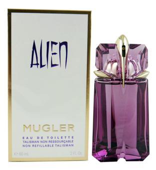 alien thierry mugler eau de toilette