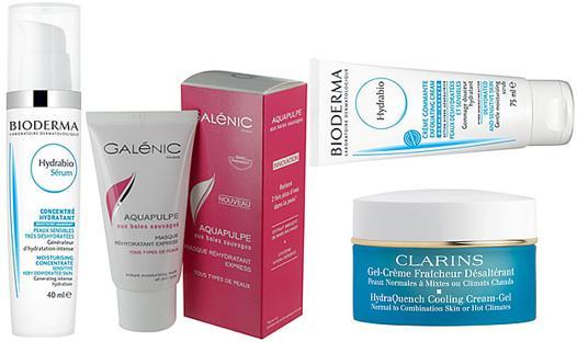 anti pores dilatés