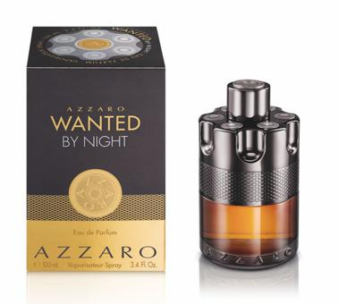 azzaro wanted parfum