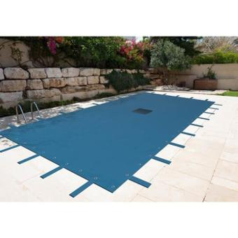 bache piscine rectangulaire