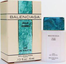 balenciaga homme parfum