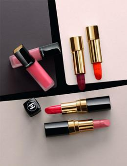 chanel maquillage