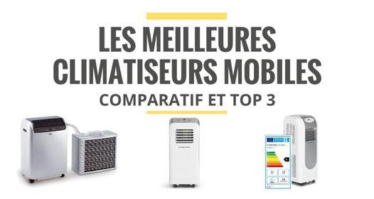 choisir climatiseur mobile