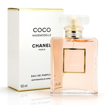coco mademoiselle 50ml