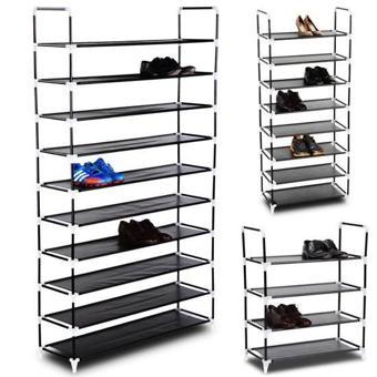 etagère et casier à chaussures