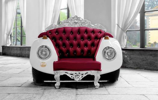 fauteuil voiture