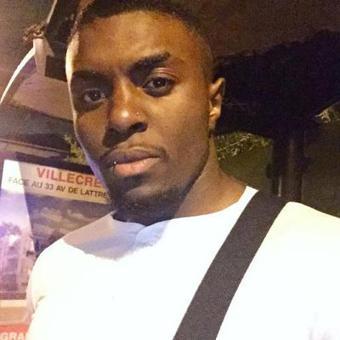 homme black