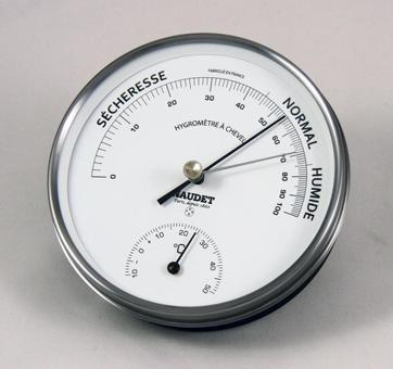 hygrometre thermometre