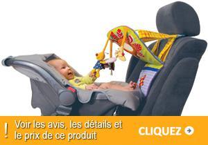 jouet pour voiture