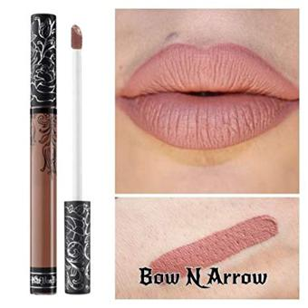 kat von d bow n arrow
