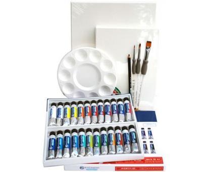 kit peinture