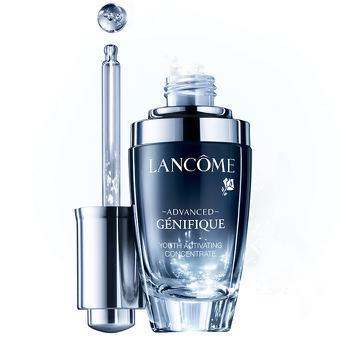 lancome serum