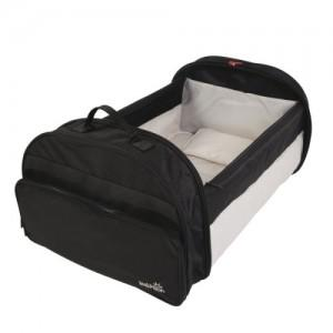 lit bébé transportable