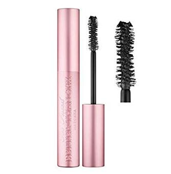 mascara better than sex too faced