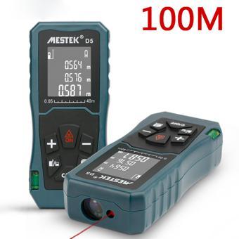 mesure laser