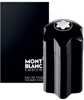 mont blanc emblem fragrance