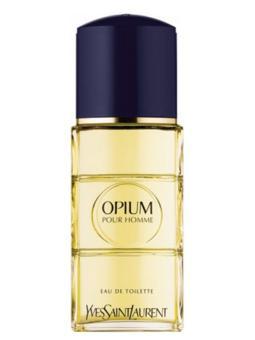 opium parfum homme
