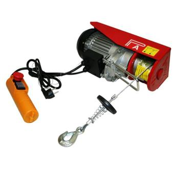 palan electrique 220v