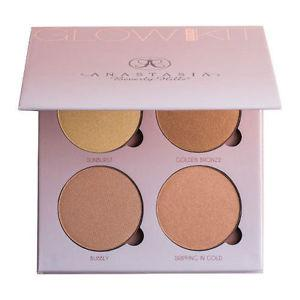 palette highlighter anastasia
