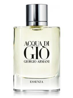 parfum acqua di gio homme