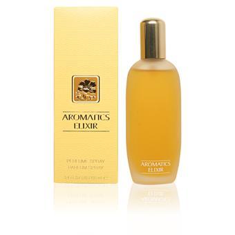 parfum elixir clinique