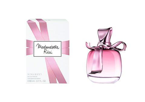 parfum mademoiselle ricci