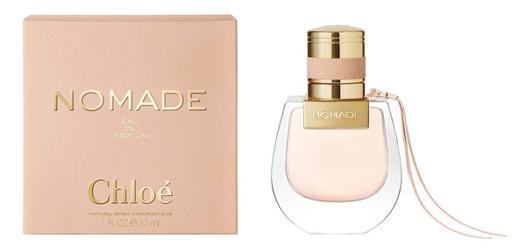 parfum nomade