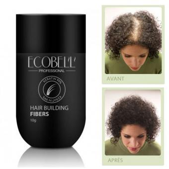 poudre de cheveux