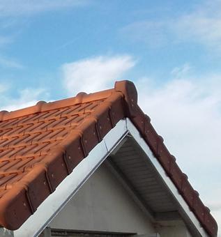 rive toiture