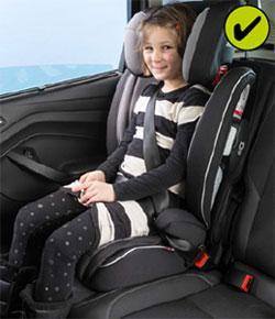 siege auto enfant 7 ans