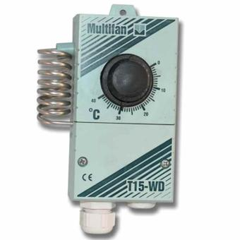 thermostat mecanique