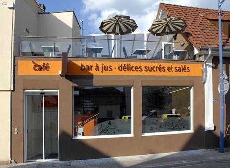 vendenheim magasin