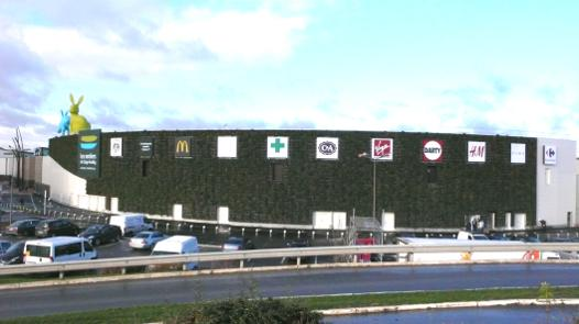 zone industrielle claye souilly magasins