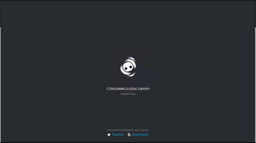 discord connexion