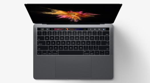 nouveau macbook