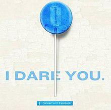 take this lollipop