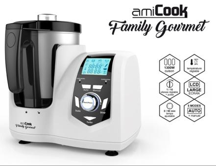 amicook family gourmet