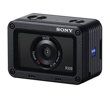 appareil photo sony compact