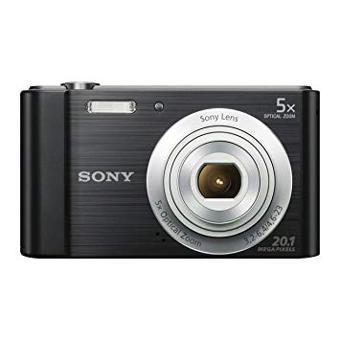 appareil photo sony cyber shot