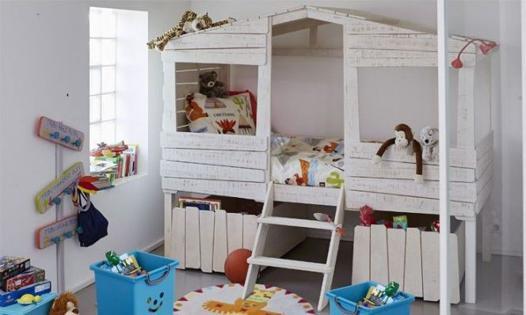 chambre enfant alinea