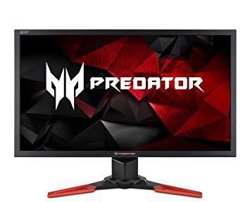 ecran predator