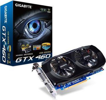 gtx 460