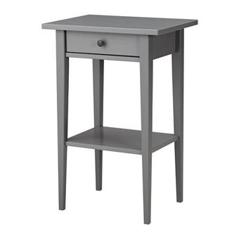 hemnes table de chevet