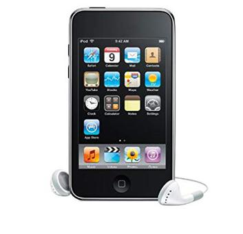 ipod touch 8