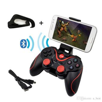 manette bluetooth android