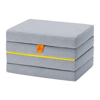matelas pouf