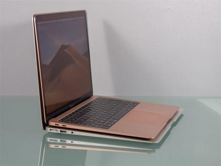 nouveau macbook air